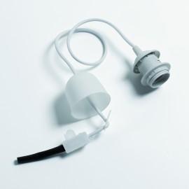 Accessoires Lustres Kit Blanc