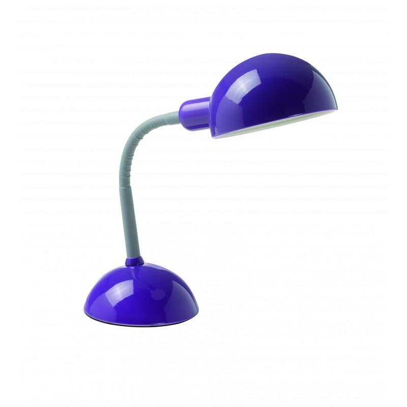 lampe de bureau enfant eddy violet laboutiqueduluminaire. Black Bedroom Furniture Sets. Home Design Ideas