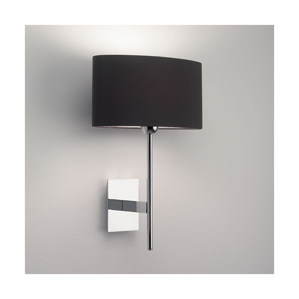 applique murale lloyd chrome astro lighting. Black Bedroom Furniture Sets. Home Design Ideas