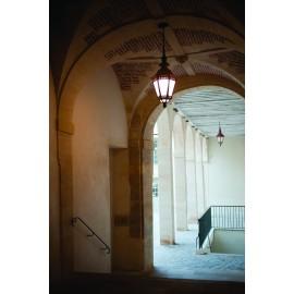 Suspension Citadelle Cuivre
