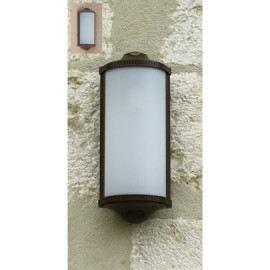 Applique murale Trophy 36cm Bordeaux