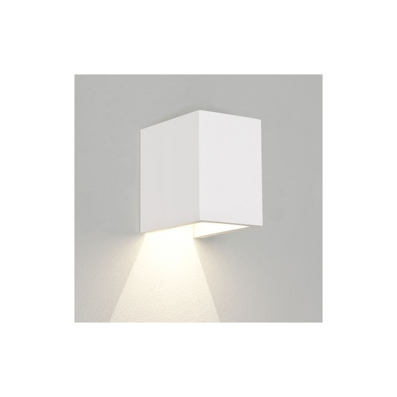 applique murale led parma 100 peindre astro lighting. Black Bedroom Furniture Sets. Home Design Ideas