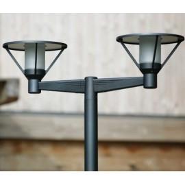 lampadaire ext rieur achat de lampadaires ext rieur livraison offerte. Black Bedroom Furniture Sets. Home Design Ideas