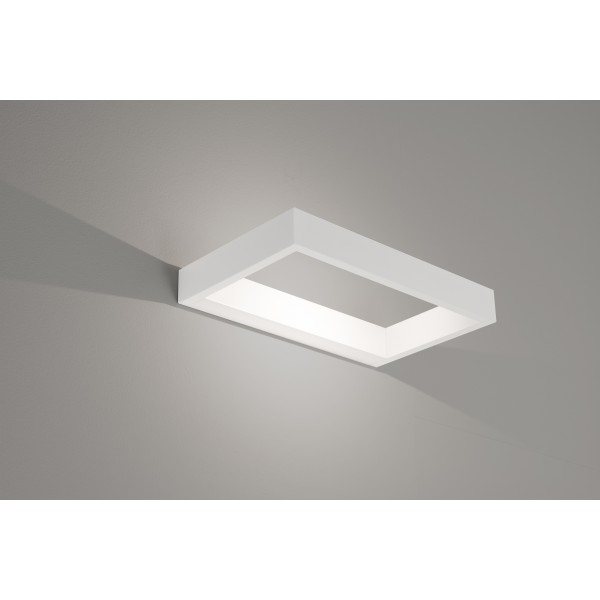 Applique murale LED D-Light blanche Astro Lighting