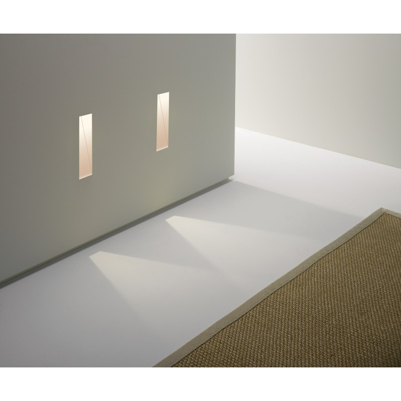 encastr mural led borgo trimless 35 astro lighting. Black Bedroom Furniture Sets. Home Design Ideas