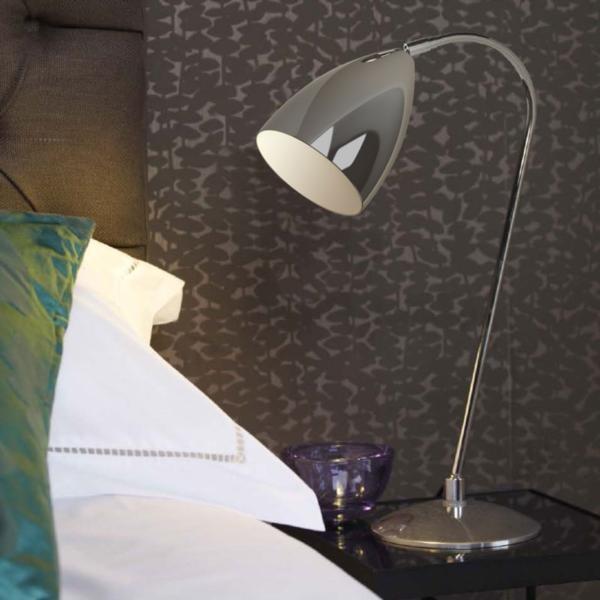 Lampe à poser Joel chrome Astro Lighting