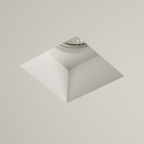 Spot encastrable Blanco carré Astro Lighting