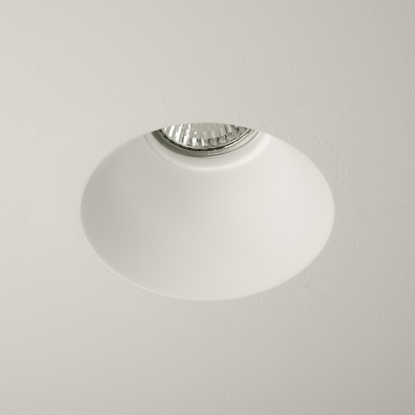 spot encastrable blanco rond astro lighting. Black Bedroom Furniture Sets. Home Design Ideas