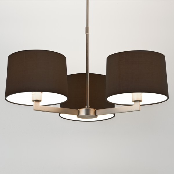 Lustre Martina 3 nickel mat Astro Lighting