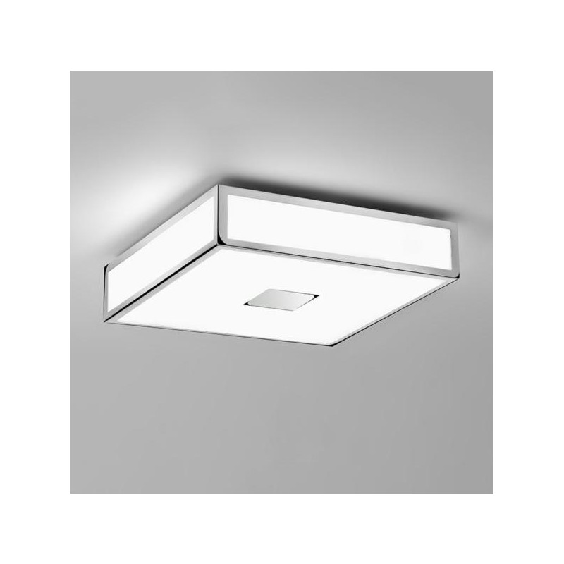 Plafonnier led mashiko 300 astro lighting for Plafonnier design salle de bain