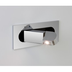 Applique murale Astro Lighting LED Digit chrome