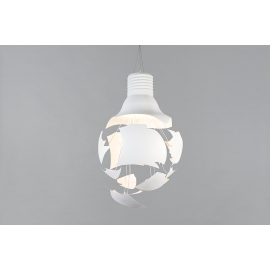 Suspension Scheisse Northern Lighting