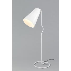 Lampadaire Bender blanc Northern Lighting