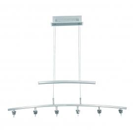 Suspension 'Monte et Baisse' 6 ampoules Fischer M6 Micro 3