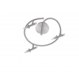 Plafonnier spirale 3 lumières M6-Licht Mini