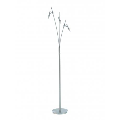 lampadaire 3 lumi res m6 licht mini fischer leuchten. Black Bedroom Furniture Sets. Home Design Ideas