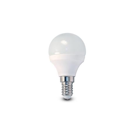 Ampoule LED UP sphérique E14 5.3W DuraLamp