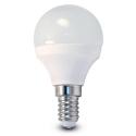 Ampoule LED UP sphérique E14 5.3W