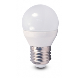 Ampoule LED UP sphérique E27 5.3W