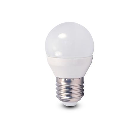Ampoule LED UP sphérique E27 5.3W DuraLamp