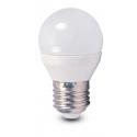 Ampoule LED UP sphérique E27 5.3W