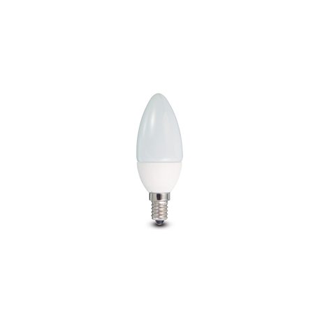 Ampoule LED UP flamme E14 5.3W DuraLamp