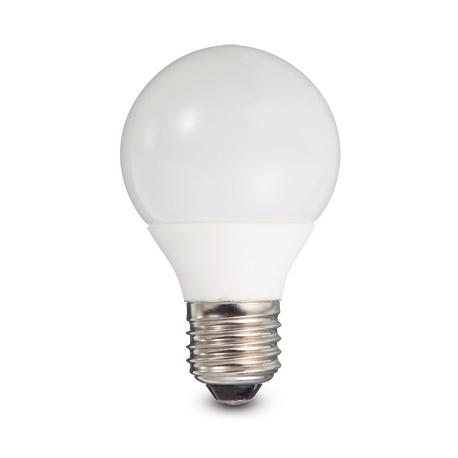 Ampoule LED standard FLUX Plus E27 6W DuraLamp