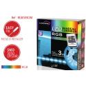 Ruban LED RGB 3m