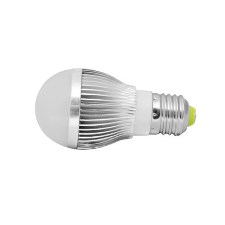 Ampoule LED RGB E27 5W avec télécommande Lumihome
