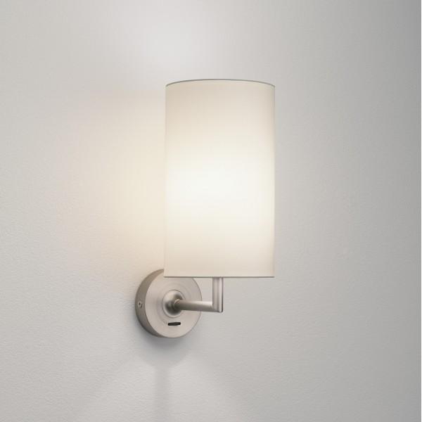 applique murale appa simple nickel mat astro lighting. Black Bedroom Furniture Sets. Home Design Ideas