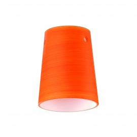 Verre orange essuyé M6-Licht Spot17