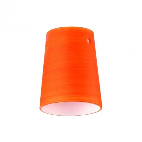 verre orange essuy m6 licht spot17 fischer leuchten. Black Bedroom Furniture Sets. Home Design Ideas