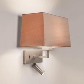 applique murale avec liseuse la boutique du luminaire. Black Bedroom Furniture Sets. Home Design Ideas