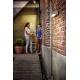 Applique murale solaire LED Greenhouse Philips