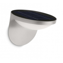 Applique murale solaire LED Dusk Philips