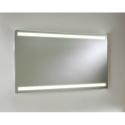 Miroir éclairant LED encastrable Avlon 900