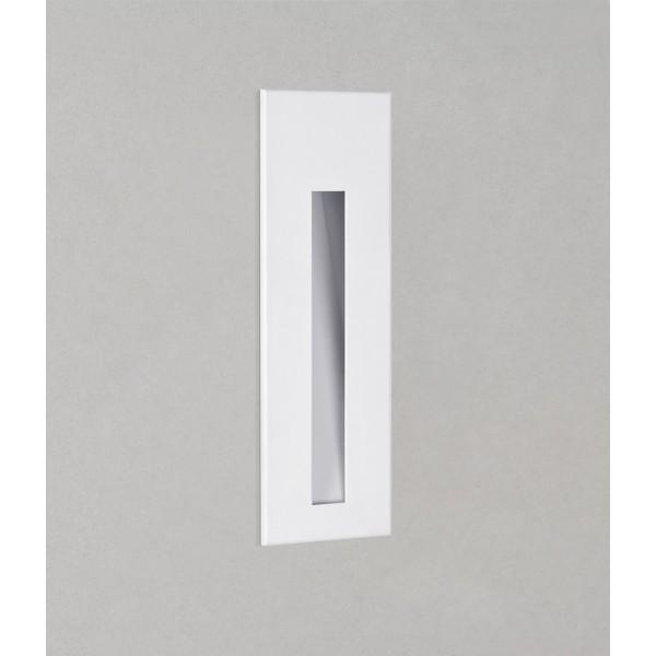 Encastré mural LED Borgo 55 blanc Astro Lighting