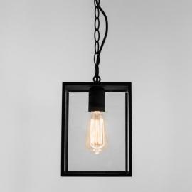 Suspension Homefield noire - luminaire extérieur Astro Lighting