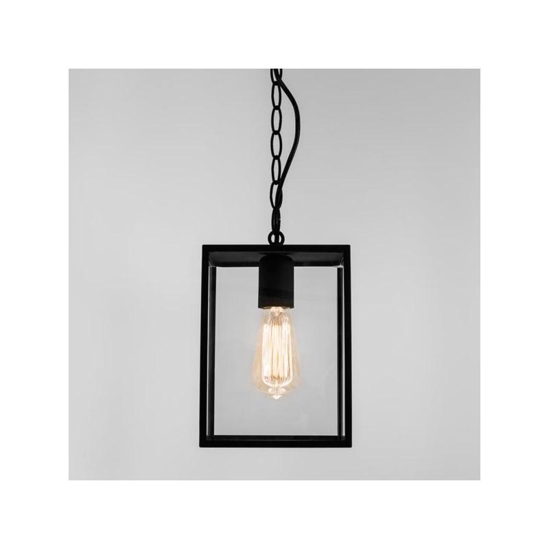 luminaire exterieur a suspendre