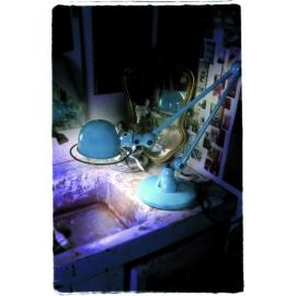 Lampe Loft D6440 - Lampe Jieldé sur La boutique du luminaire