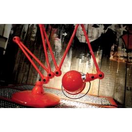 Lampe Loft D9406
