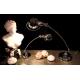 Lampe Loft Courbe C6000I Jieldé