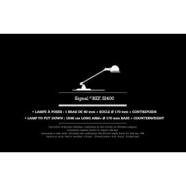 Lampe Jieldé Signal SI400