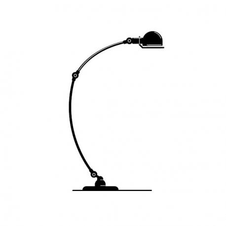 Lampe Signal Courbe SIC843 Jieldé