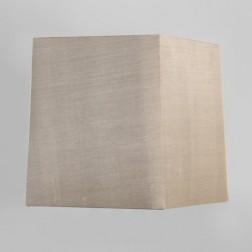 Abat-jour Azumi/Lambro carré beige