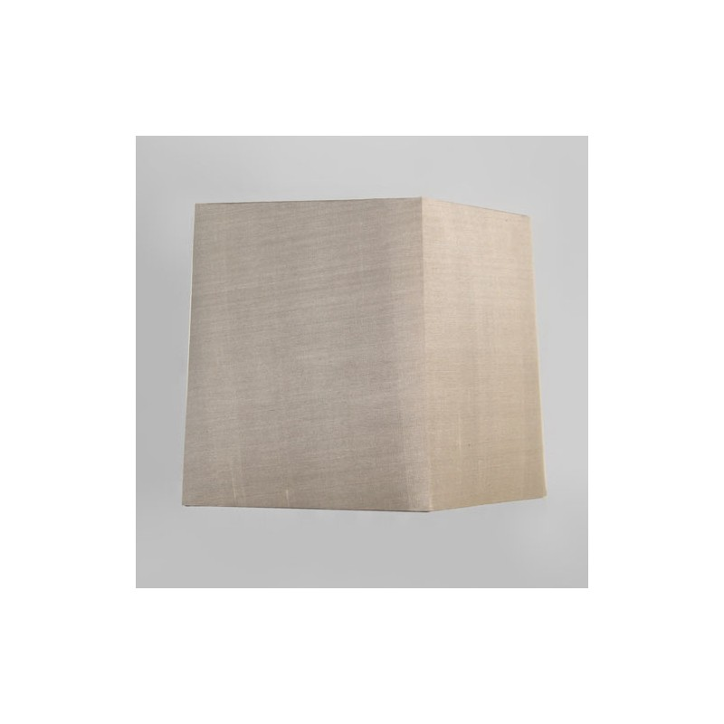 abat jour azumi lambro carr beige astro lighting. Black Bedroom Furniture Sets. Home Design Ideas