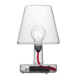 Transloetje Lampe à poser Transparente