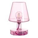 Transloetje Lampe à poser Violet