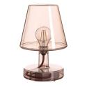 Transloetje Lampe à poser Marron