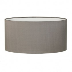 Abat-jour Oval  silk
